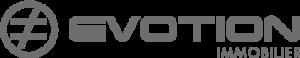 Logo Evotion Immobilier
